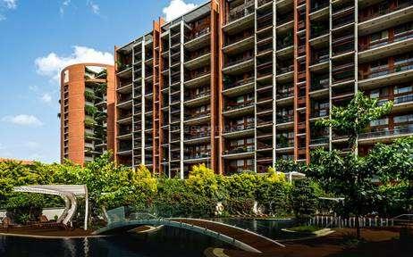 Total Environment Apartment Bangalore